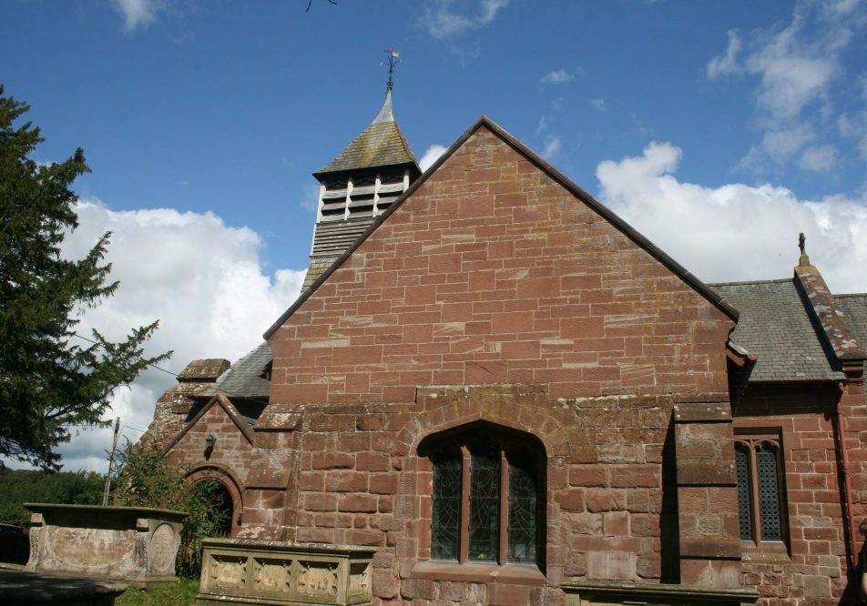 ChurchImages-Cheshire-Bruera 3