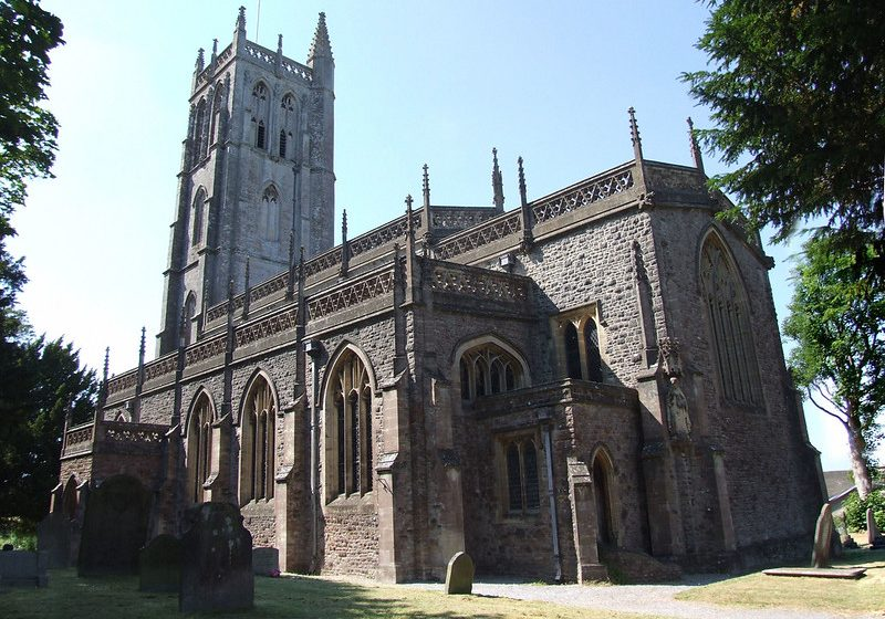 ChurchImages-Somerset-Blagdon-St Andrew-RobertCutts-outside