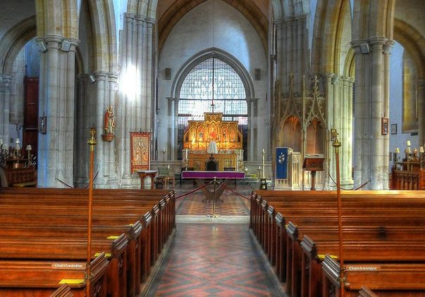 ChurchImages-Sussex-Arundel-StNicholas-MikeCattell