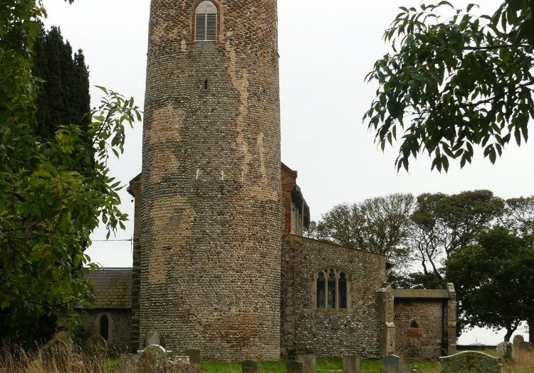 ChurchImages-Norfolk-Witton Ext 1